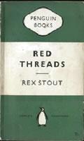 red threads stout rex