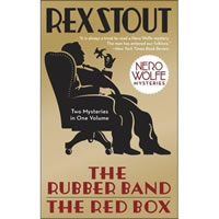 The Red Box & The Rubber Band