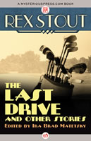 The Last Drive & Other Stories